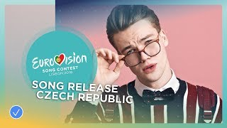 Mikolas Josef - Lie To Me - Czech Republic - Music Video - Eurovision Song Contest 2018