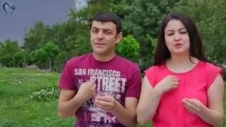 İşaret Dili Mustafa Ceceli - Gül Rengi | Mevlüt & Sevil |Sign Language Song