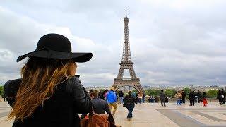 Автобусный тур Париж