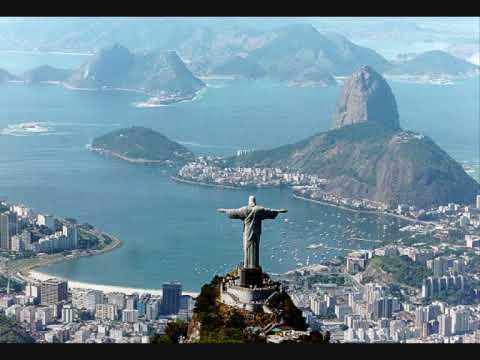 Γαμήλιο ταξίδι στη Νότια Αμερική