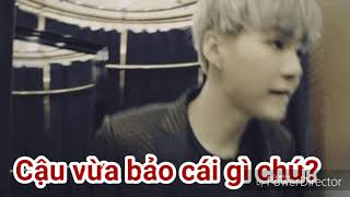 [Oneshort - Yoonmin] Min Yoongi Đồ Lừa Đảo!