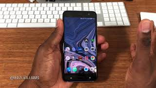 HTC U11   6 Months Later