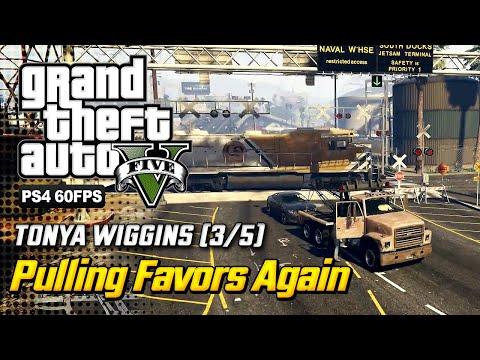 Grand Theft Auto V Walkthrough - GTA 5 100% Mission 50