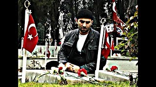 Arka Sokaklar - Her Şehidin Ardından Bir Türkü Söylenirmiş Anne
