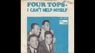 THE FOUR TOPS - I CAN'T HELP MYSELF - IT'S THE SAME OLD SONG