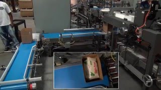 Fox solutions emve cp 505 case packer for bags most popular videos 43652 blueprint automation bpa rotary gravity case packer for bags malvernweather Choice Image