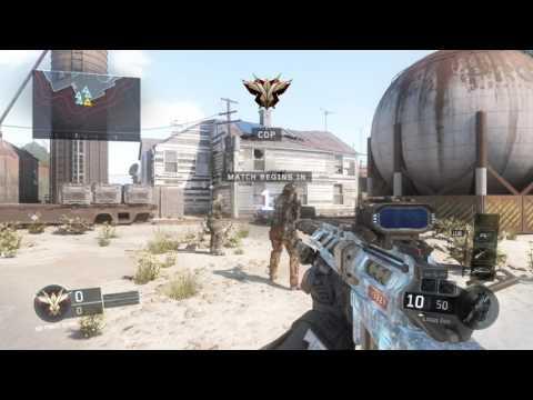 Lucky shot!!! Bo3 sniping