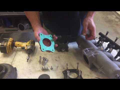 2014 throttle body dampers