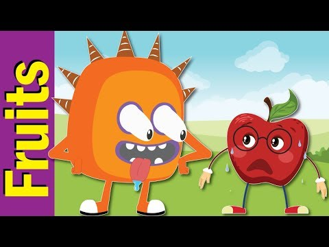 Do You Like Fruits? | Fruits Song for Kids