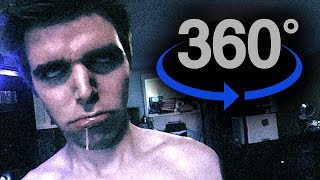 360 | SCARY VIDEO