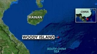 Chinese military rattles neighbors in South China Sea