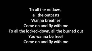Disciple Outlaws Lyrics