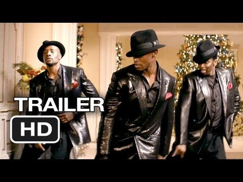 The Best Man Holiday - Trailer In Theaters Nov 15th