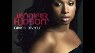 Jennifer Hudson   Giving Myself
