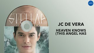 JC De Vera | Heaven Knows (This Angel Has Flown) | Full Audio
