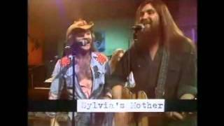 Dr. Hook - Sylvia's Mother.mp4