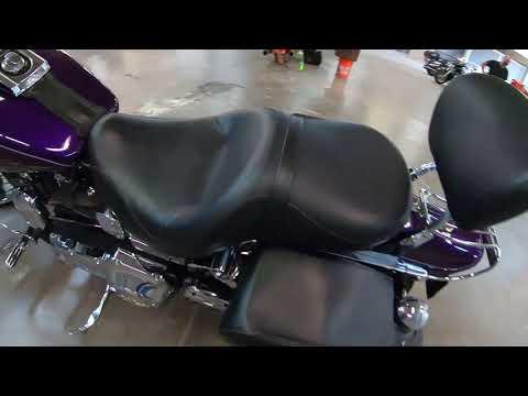 2001 Harley-Davidson Dyna Wide Glide FXDWG