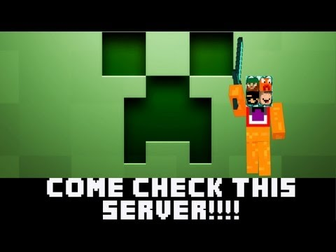 Minecraft Server Review: New Drug Server