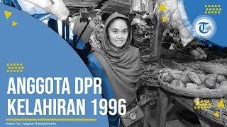 Profil Farah Puteri Nahlia - Politisi Muda Kelahiran 1996