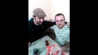Dejan Tončić i Aleksa