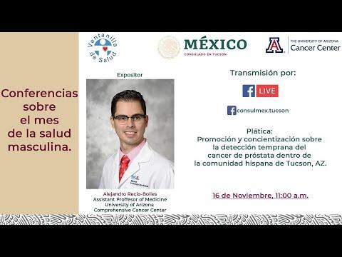 A- vitamin prosztatitis