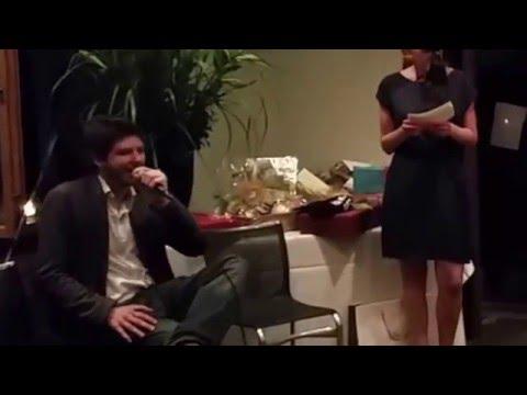 Ritzi & Masi. Die-15-Minuten-Fussballparodie. video preview
