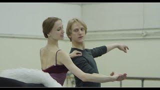 BEHIND THE SCENES: This Is The Bolshoi Ballet | Eps 1 (CC For Subtitles)