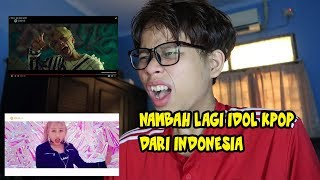 Z-BOYS 'NO LIMIT' & Z-GIRLS 'WHAT YOU WAITING FOR' MV REACTION
