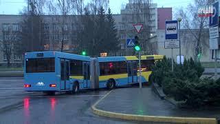 Жизнь коллектива Гродненского автобусного парка после резонансной трагедии