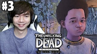 AJ Bandel ? - The Walking Dead: The Final Season Indonesia #3