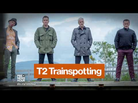 20 years later, the lads of 'Trainspotting' grapple with growing up