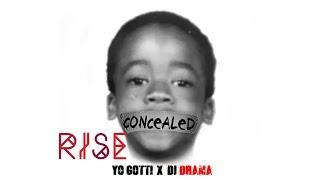 Yo Gotti - Real Rap ft. Jadakiss (Concealed)