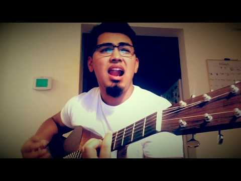 Niall Horan - Nice To Meet Ya (cover)