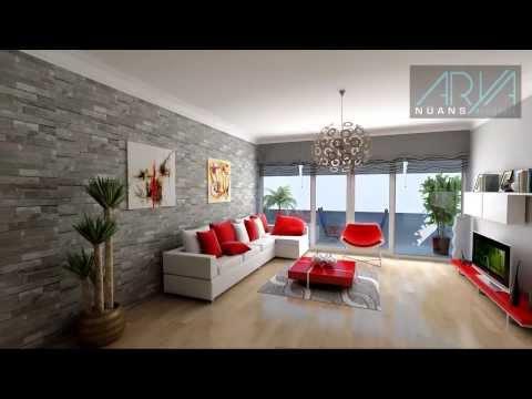 Arya Nüans Residence Videosu