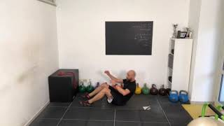 7' TOTAL BODY WORKOUT