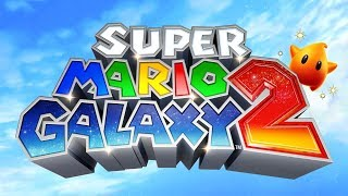 Unidentified Planet - Super Mario Galaxy 2 Music Extended