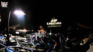 Soul Clap - Live @ Nice To Be Disco Sabotage II 2012