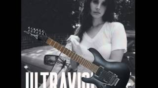 Lana Del Rey - Ultraviolence (Rock cover)