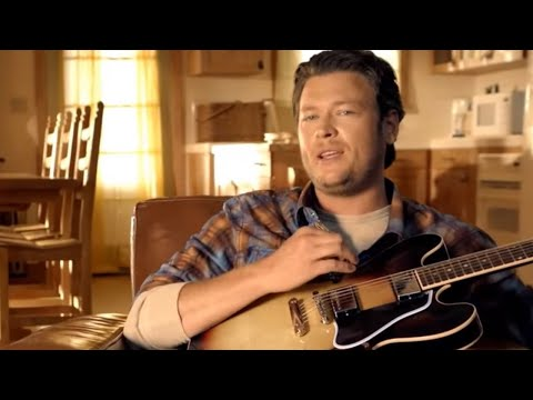 Blake Shelton On Which Country Artist Deserves To Be Number One