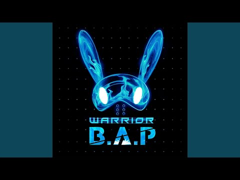 Warrior (Original Rap Version)