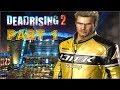 Dead Rising 2 hd Playthrough Part 1 xbox 360