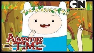 Время приключений | Герцог | Cartoon Network