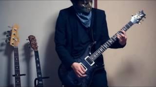 Hello Sleepwalkers - 新世界 guitar cover