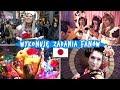 Aga w Japonii - Zadania od fanów!