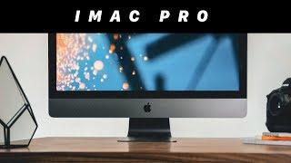 iMac Pro: The Bigger Picture