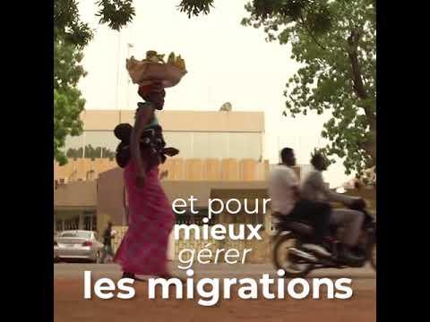 5e sommet Union africaine-UE  - Migration