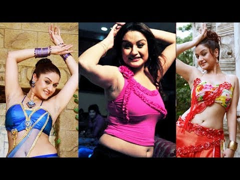 Sonia Agarwal armpits & Navel | HOT and Sexy Compilation
