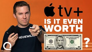Apple TV+ First Impressions | Reviewing The Morning Show, See, For All Mankind, Dickinson