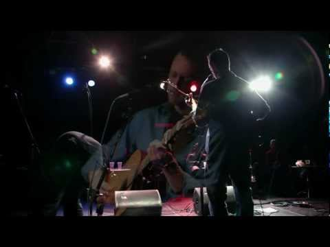 B. Holden - Girl in the War (Josh Ritter Cover) - Live @ The Pioneer Underground 2/16/12