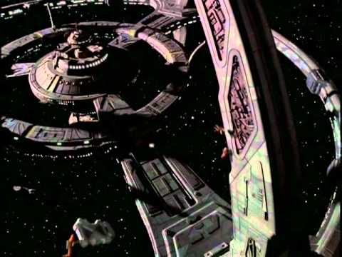 Star Trek: DS9 -intro